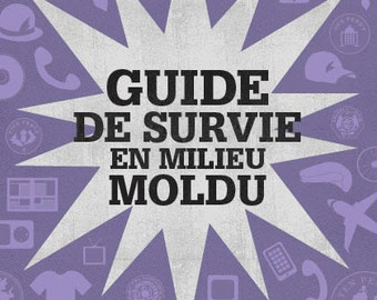Survival guide in the Middle Muggle