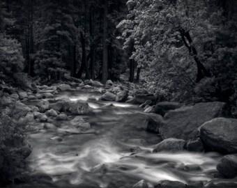 Midnight River