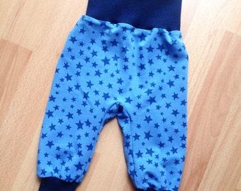 Baby pants Blue Star Gr. 62/68
