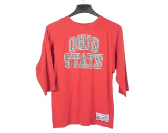 Vintage Ohio State Shirt