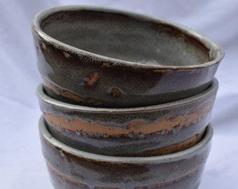 Robin-Blue Set of Bowls