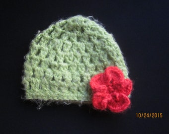 Custom baby/toddler hat