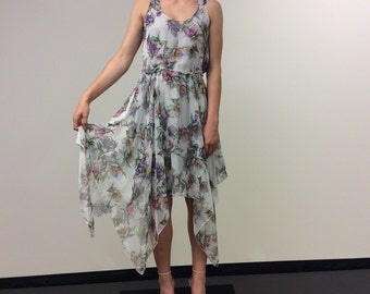 The Ethereal Dress