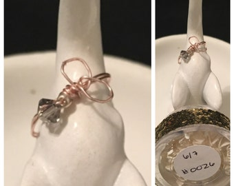 Size 6 - Ring 0026