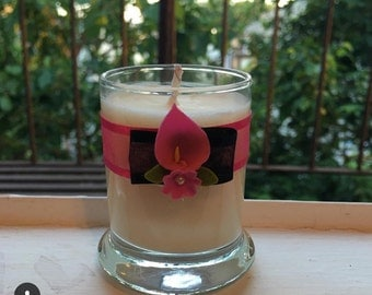Special Occasion Candle Souvenirs