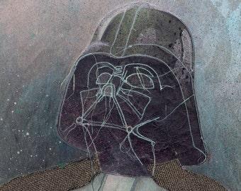 Suit Vader