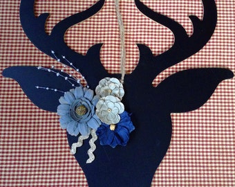 """15"""" Deer Silhouette Cut Out"""