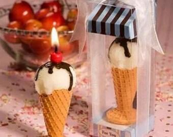 Ice cream Cone 3d Silicone Mould