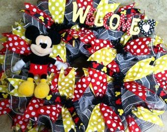 Yea Mickey