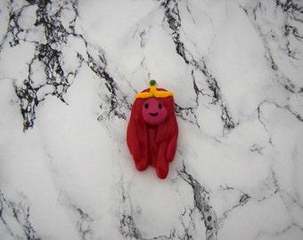 Adventure Time Princess Bubblegum - Bubbeline