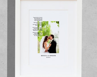 Wedding Sentiments print