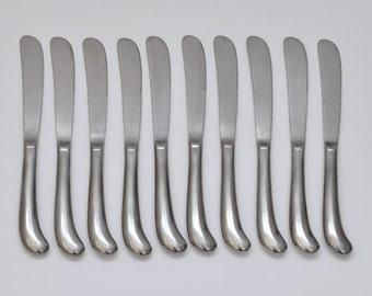 1960s Cutlery Etsy
