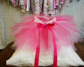 Handmade Bubblegum Pink Tutu