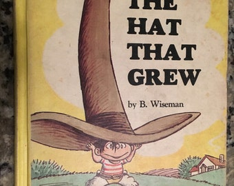 The Hat that Grew