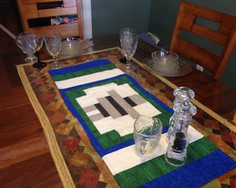 Home made placemats