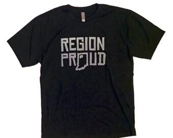 Region Proud Tee