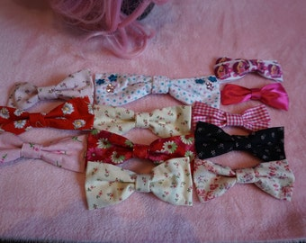 SALE Hair Clips All Only 1 pound!
