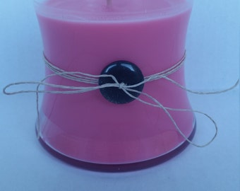 Handmade Soy Candle