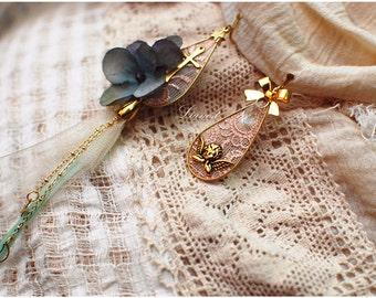 Lianest- Fantasy Earrings