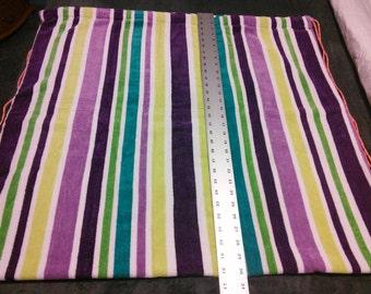 Beach Towel Draw String Bag