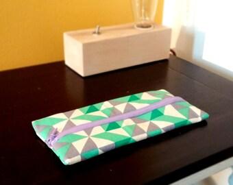Pencil case / cosmetics case