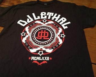 DJ Lethal shirt -MD