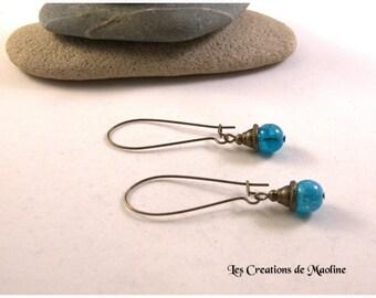 Nadiya earrings * creators jewelry *.