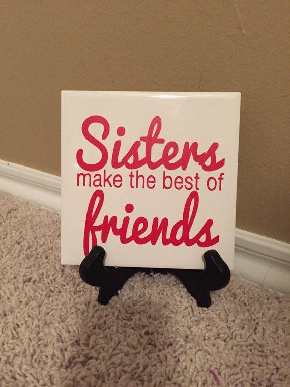 Wedding Gift For Sorority Sister : Sorority Gifts, Sorority Sister Gift, Big little Sorority, Sister Gift ...