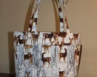 The Oh Deer Bag