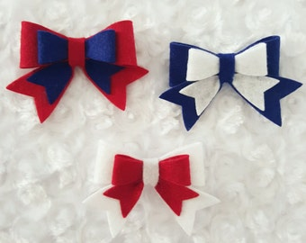 Leah Bows- Memorial Day/4th of July