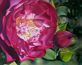 Tre' Rose'
