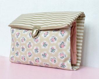 DIY kit diaper bag * pink *.