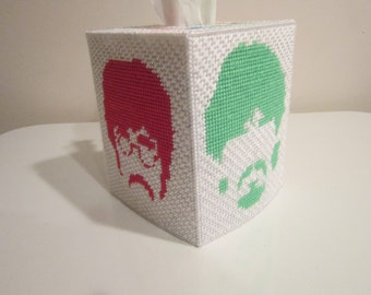 Beatles Tissue Topper