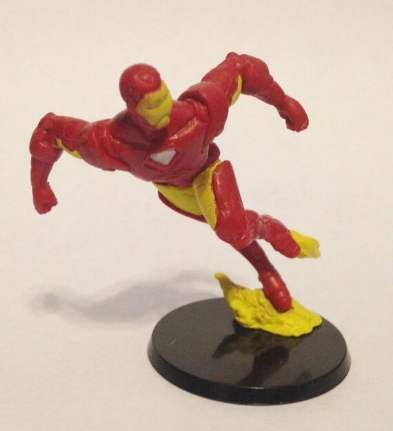 iron man wedding cake topper items similar to iron cake topper birthday figure 16492