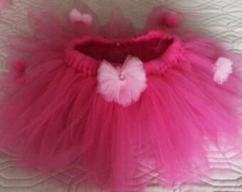 Girls tutu skirt (3 yr)