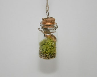 Forest Pendant