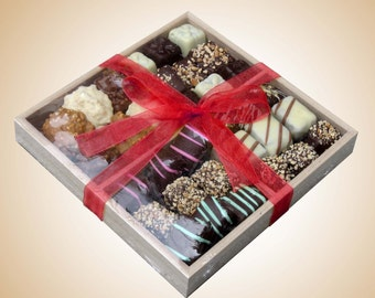 Valentine Chocolate Box, Mouthwatering Delicious Assorted Chocolates, Corporate gift or any other Occasion