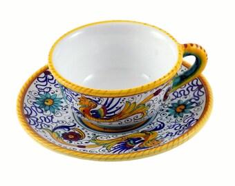 Tazza da Tè RAFFAELLESCO