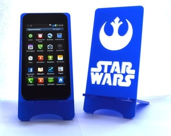 Star Wars, docking station, 4 sizes works with most phones, Star Wars dock, Star Wars souvenir, Darth Vader