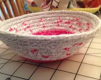 Fabric Bowls various types