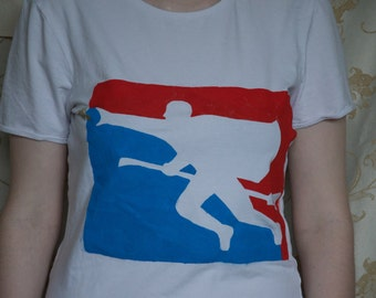National Quidditch Association T-Shirt