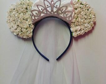 Bridal Ears