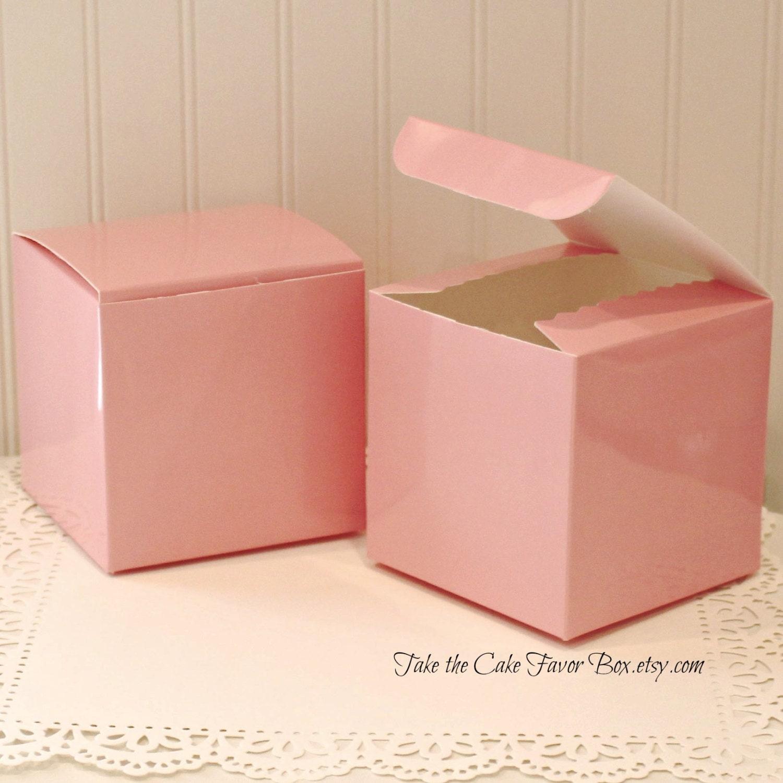 Favor Boxes For Cupcakes: Wedding cupcake favor boxes heart windows ...