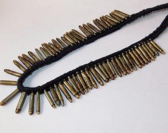 Naga necklace - Ethnic necklace - Indian jewelry