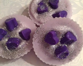 Handmade Highly Fragranced Wax Melts - Obsezzion - Large