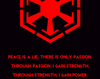 Star Wars The Old Republic Sith Code 11x17