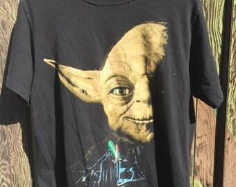 Yoda Tee