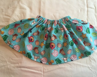 Toy Story skirt