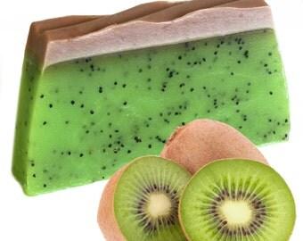 Paradise Kiwifruit Soap