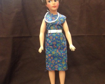 Tammy's Mom, Vintage 1963 Doll